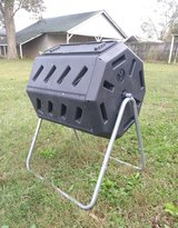 Yimby Tumbler Composter $40 in Fort Rucker, Alabama