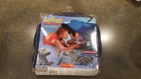 Ray Shade Sun Stroller Joggers Extention in St. Charles, Illinois
