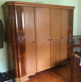 beautiful armoire from the 1920's in Baumholder, GE