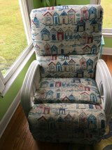 Reclining Rocking Chair in Cherry Point, North Carolina