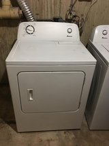 Amana Washer & Electric Dryer in Elgin, Illinois