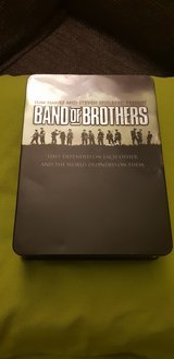 Band of Brothers DVD 6-Disc Set in Ramstein, Germany