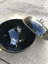 Brand New Weber Kettle for Parts in Oswego, Illinois