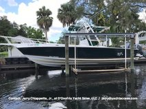 1997 30' SALT SHAKER 30 Center Console For Sale in MacDill AFB, FL