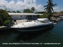 1999, 58' SUNSEEKER 58 PREDATOR For Sale in MacDill AFB, FL