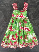 Jelly the Pug Christmas/holiday dress (size 2T) in Elgin, Illinois