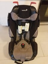 Safety 1st carseat in Beaufort, South Carolina