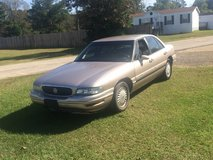 1998 BUICK LESABRE WITH 73,000 MILES in Fort Rucker, Alabama