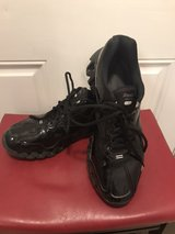 men's black Reebok in Fort Riley, Kansas