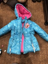 Coat-toddler girl in Joliet, Illinois