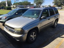 2002 Chevrolet Trailblazer LT in Macon, Georgia