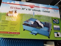Small animal cage brand new in Joliet, Illinois