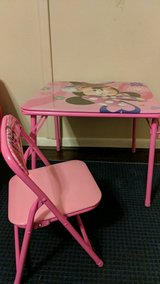 minnie table and chair in Spring, Texas