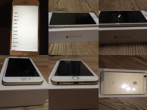 iPhone 6 Plus 16GB Gold - Like New Condition in Stuttgart, GE