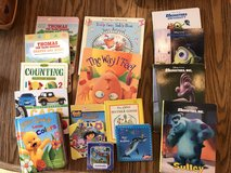 Board Books lot in Westmont, Illinois