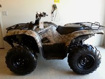 2014 Yamaha Grizzly 700 4x4 in Alamogordo, New Mexico