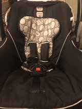 Baby car seat. in Ramstein, Germany