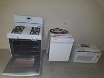 APPLIANCES, Range - Dishwasher - Microwave in Las Vegas, Nevada