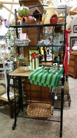 Bakers Rack in Fort Campbell, Kentucky