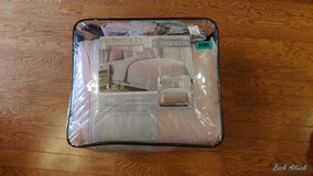 King Size reversible Bed in a Bag in Fort Rucker, Alabama