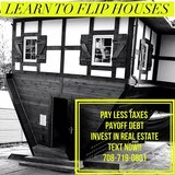 Learn to flip houses!! in New Lenox, Illinois