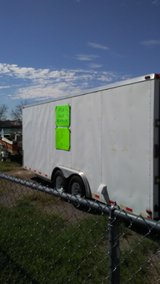 Great Cargo/UtilityTrailer in Las Cruces, New Mexico