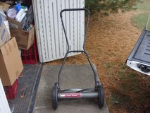 push mower in Elizabethtown, Kentucky