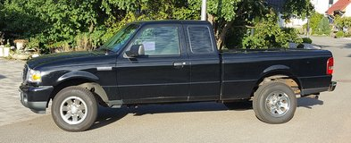 Ford Ranger Pickup - Too Cheap to Believe! in Ramstein, Germany