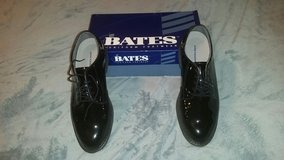 Military dress shoes size 10 D in Jacksonville, Alabama