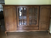 Chippendale China cabinet in Elizabethtown, Kentucky