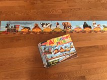 Melissa and Doug puzzle -10 feet in Chicago, Illinois