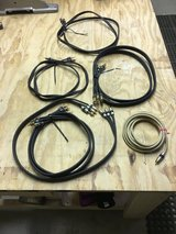 Component cables in Fort Leonard Wood, Missouri