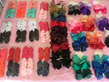 BOWS FOR GIRLS! in 29 Palms, California