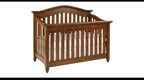 Lifestyle convertible crib in Tinley Park, Illinois