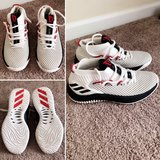 Damian Lillard 4 Adidas Basketball Shoes in Fort Rucker, Alabama