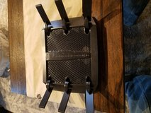 Netgear AC3200 Nighthawk router in Dover, Tennessee