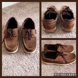 Boys Sperry Shoes Size 6M in Fort Rucker, Alabama