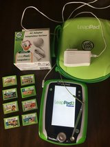 Leap Frog LeapPAD2 w/extras in Fort Hood, Texas