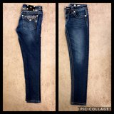 Miss Me Skinny Jeans (Size 29) in Fort Rucker, Alabama