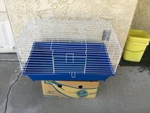 "Pet cage, 28"" x  15"" x 16"" in 29 Palms, California"