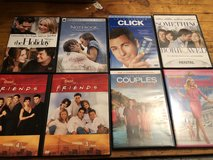 DVDS- Take all of them for $13 in Wheaton, Illinois