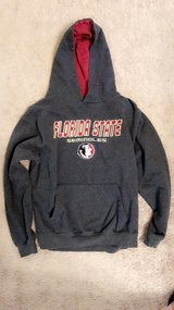 FSU Hoodie (Youth XL) in Fort Rucker, Alabama
