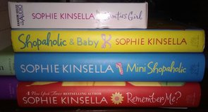 Sophie Kinsella Books in Chicago, Illinois