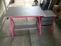 Kids Craft table.  Good condition. in Travis AFB, California