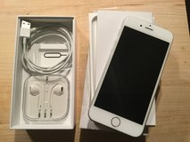 Mint unlocked iPhone 6s 128gb in Ramstein, Germany