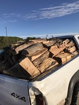 Firewood in Fort Leonard Wood, Missouri