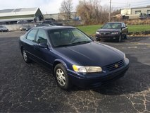 1997 Toyota Camry XLE in Plainfield, Illinois