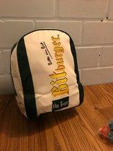 Bitburger Collectable vinyl Backpack in Baumholder, GE