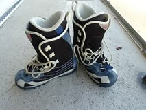 snowboard-boots by Salomon size 8,5 (eur 42) very good condition in Baumholder, GE