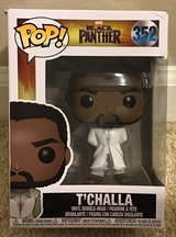 "Funko POP Marvel: Black Panther ""T' Challa"" in Palatine, Illinois"
